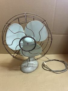 MITSUBISHI 三菱扇風機 レトロ扇風機 昭和レトロ扇風機 アンティーク 三菱