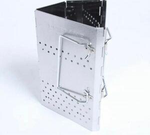 UNIFLAME ユニフレーム チャコスタ2 専用ケース付き 新品未使用品