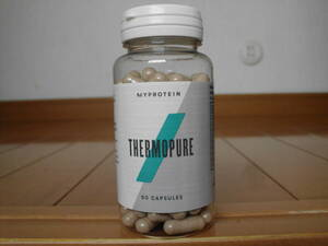 THERNOPURE プロテイン 新品未使用品 送料当方負担