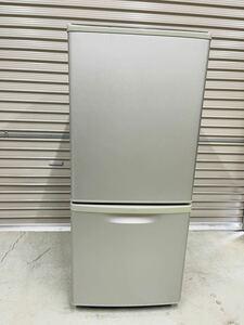 Panasonic 2ドア 冷凍冷蔵庫