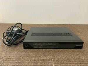Cisco C891F C891F-K9 C891FJ-K9 Integrated Services Router w/ Adapter