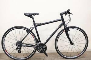 ■GIOS ジオス MISTRAL クロスバイク SHIMANO 3X8S サイズ480 2019年モデル 美品