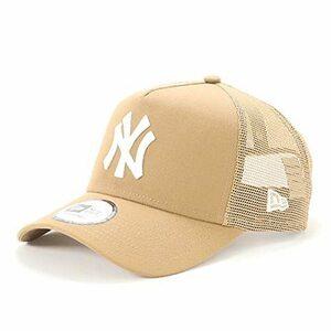 【期間限定】ニューエラ(new era) ニューエラ メッシュキャップ ニューヨークヤンキース ONSPOTZ別注VHX3