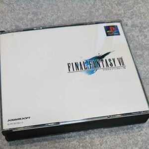 PS/ファイナルファンタジー7 スクウェア 返金保証付き