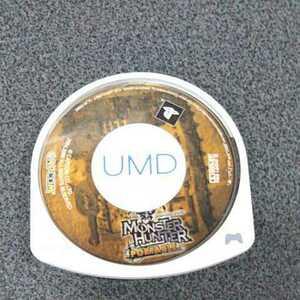 PSP/モンスターハンターポータブル 2005年カプコン 返金保証付き