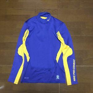 Nike pro combat ナイキ プロ コンバット アンダーアーマーコールドギア インナーシャツ コンプレッションシャツ