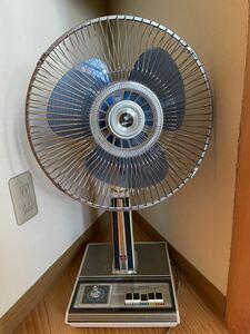 レトロ扇風機