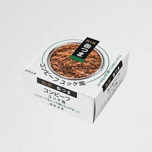 新品 未使用 缶つま 国分 C-HC 80g まとめ買い(×6) コンビ-フ ユッケ風