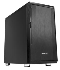 【ミニタワーPC!】Ryzen 5 3600/BC時4.2GHz A520 DDR4-2666/8GBメモリ NVMe M.2 SSD/250GB GT1030 Win10Pro