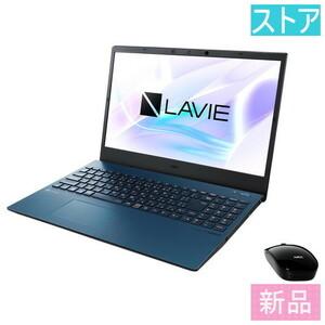 新品 NEC LAVIE N1585/AAL PC-N1585AAL ノートPC(15.6インチ/フルHD/16GB/SSD:1TB)