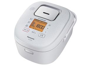新品未開封パナソニック5.5合 SR-HX100全面発熱5段IH炊飯器
