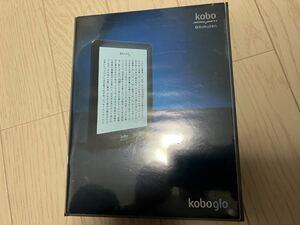 new goods unopened Rakuten rakuten kobo glo N613-KJP-B