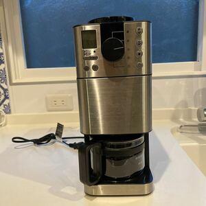 MUJI 無印良品コーヒーメーカー