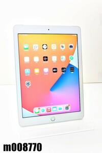 белый  ПЗУ  SIM бесплатно  au SIM Lock  ...  Apple iPad5 Wi-Fi+Cellular 32GB iPadOS14.6  серебряный  MP1L2J/A  Начальная Касуми   [ m008770 ]
