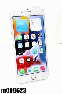 白ロム SIMフリー au SIMロック解除済 Apple iPhone8 Plus 64GB iOS15.0.2 Silver MQ9L2J/A 初期化済 【m009623】