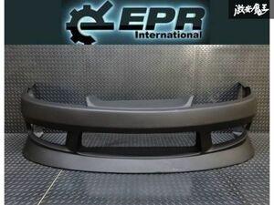 ☆EPR S15 シルビア エアロ フロント バンパー 外装 FRP 日産 NISSAN Silvia 即納 在庫有り