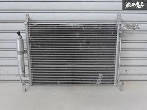 日産純正 R35 GT-R GTR VR38DETT ノーマル A/C エアコン コンデンサー コア 実働外し 即納 棚21-2