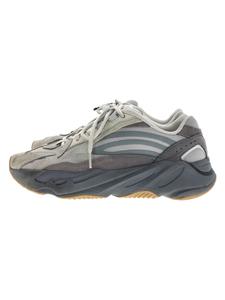 adidas◆YEEZY BOOST 700 V2/イージー ブースト 700 V2/FU7914/グレー/27cm/GRY