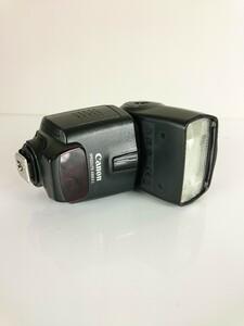 CANON◆デジタルカメラアクセサリー430EX IIスピードライトストロボ