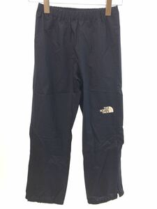 THE NORTH FACE◆Venture Pant/タグ付/未使用品/ボトム/130cm/ナイロン/NVY/NPJ11806