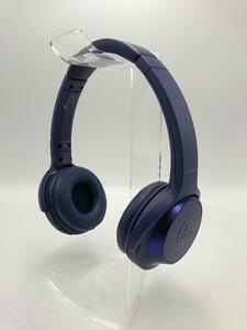 audio-technica◆audio-technica/SOLID BASS ATH-WS330BT BL/Bluetooth