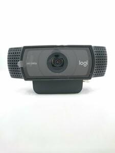 Logicool◆ロジクール ウェブカメラ C920S