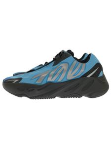 adidas◆YEEZY 700 MNVN/イージーブースト/ローカットスニーカー/26.5cm/GZ3079/ブルー