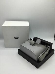 ビジュアルその他/VRゴーグル/oculus Go/1KWPH811CJ8122/グレー/オキュラス