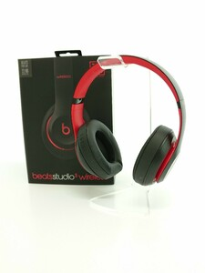 beats by dr.dre◆ヘッドホン/MX422PA/A/2021年製/studio3 wireless Decade Collection