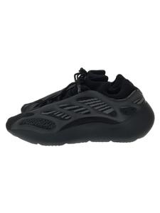 adidas◆YEEZY 700 V3/イージー/29.5cm/ブラック/黒/H67799
