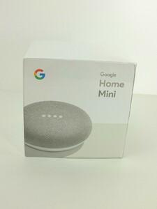 Google◆Bluetoothスピーカー/Google Home Mini/グーグルホームミニ/スマートスピーカー/未開