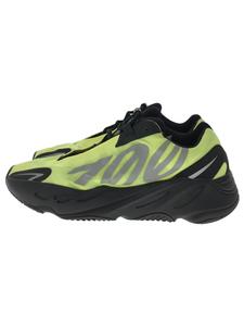 adidas◆ローカットスニーカー_FY3727/Yeezy Boost 700 MNVN Phosphor/28.5cm