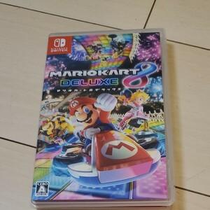 マリオカート8デラックス ニンテンドースイッチ Nintendo Switch 任天堂 マリオカート8 Switch