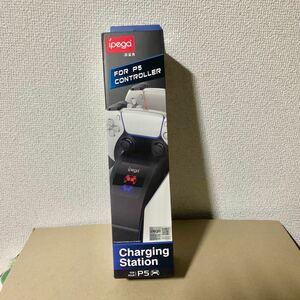 ps5 コントローラー充電器 充電スタンド