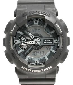 カシオ 腕時計 G-SHOCK HYPER COLORS クオーツ GA-110C メンズ CASIO