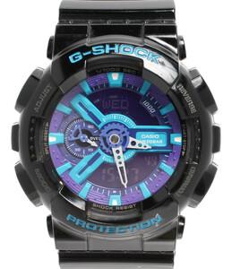 カシオ 腕時計 G-SHOCK Hyper Colors クオーツ GA-110HC メンズ CASIO