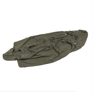 べルギー軍 放出品 寝袋 ライナー インナーシーツ