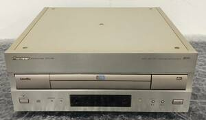 L3824(111)-307/NR10000[ Nagoya ]Pioneer Pioneer DVL-H9 DVD LD PLAYER