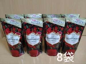 レノアハピネス 柔軟剤 ヴェルベットローズ&ブロッサムの香り