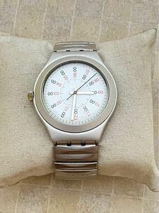腕時計 swatch irony
