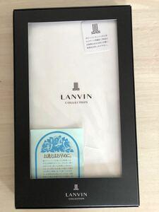 LANVIN(ランバン) コレクション オーダーシャツ仕立券 高島屋