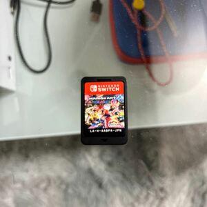 Nintendo Switch Switch ニンテンドースイッチ マリオカート8 ソフトのみ