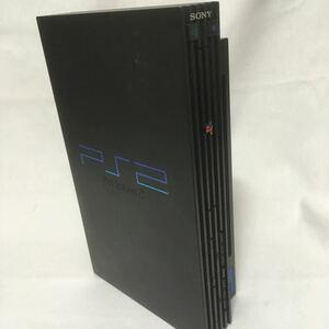 ソフト起動まで36秒!PS2プレイステーション2 SCPH35000 PlayStation2