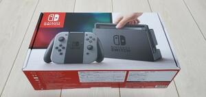 Nintendo Switch (初期型)
