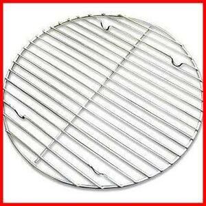 【送料無料-最安】ダッチパン兼用底網 10インチ用底網 ダッチオーブン ユニフレーム 665350 G0370