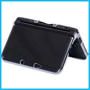 新品 SNNC-JP Old Nintendo 3DSLL用 プロテクト ケース 保護 カバー クリア プロテクトフレーム for Nintendo 3DSLL (Nintendo 3DS LL/XL)