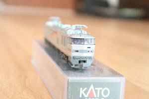 ★★★ KATO模型 3065-2 EF510 500 カシオペア色 + E26系「カシオペア」増結セットB(6両) ★★★