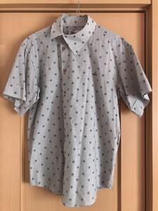 【美品】Vivienne Westwood MAN アシンメトリーシャツ サイズ48