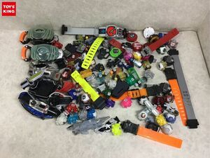 1 jpy ~ including in a package un- possible Junk Kamen Rider Drive, ghost, armour ., double other Drive Driver, war ultimate Driver etc.