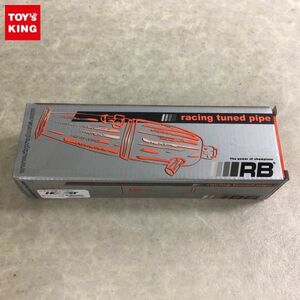 1 jpy ~ rbproducts RC radio-controller parts #01751-403 RB EFRA 2659 muffler
